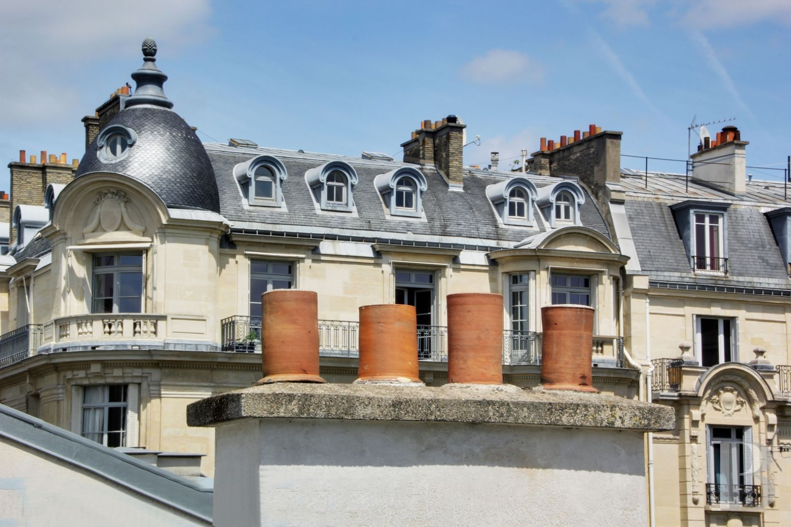 mansion houses for sale paris 16 th - 18 zoom