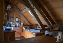 character properties France pays de loire sarthe barn - 6