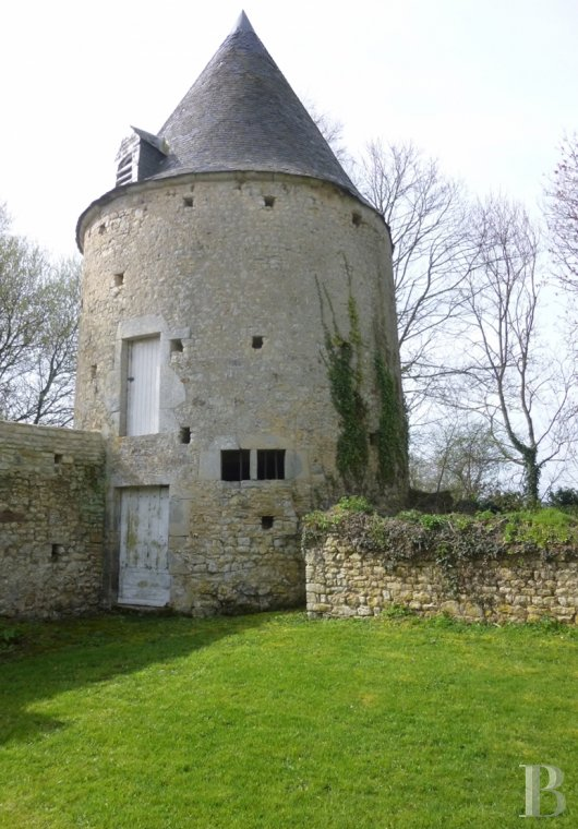 property for sale France lower normandy   - 15