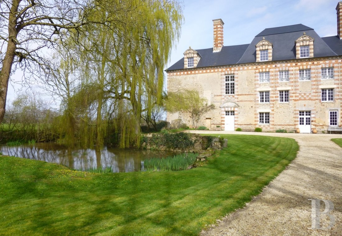 property for sale France lower normandy   - 2