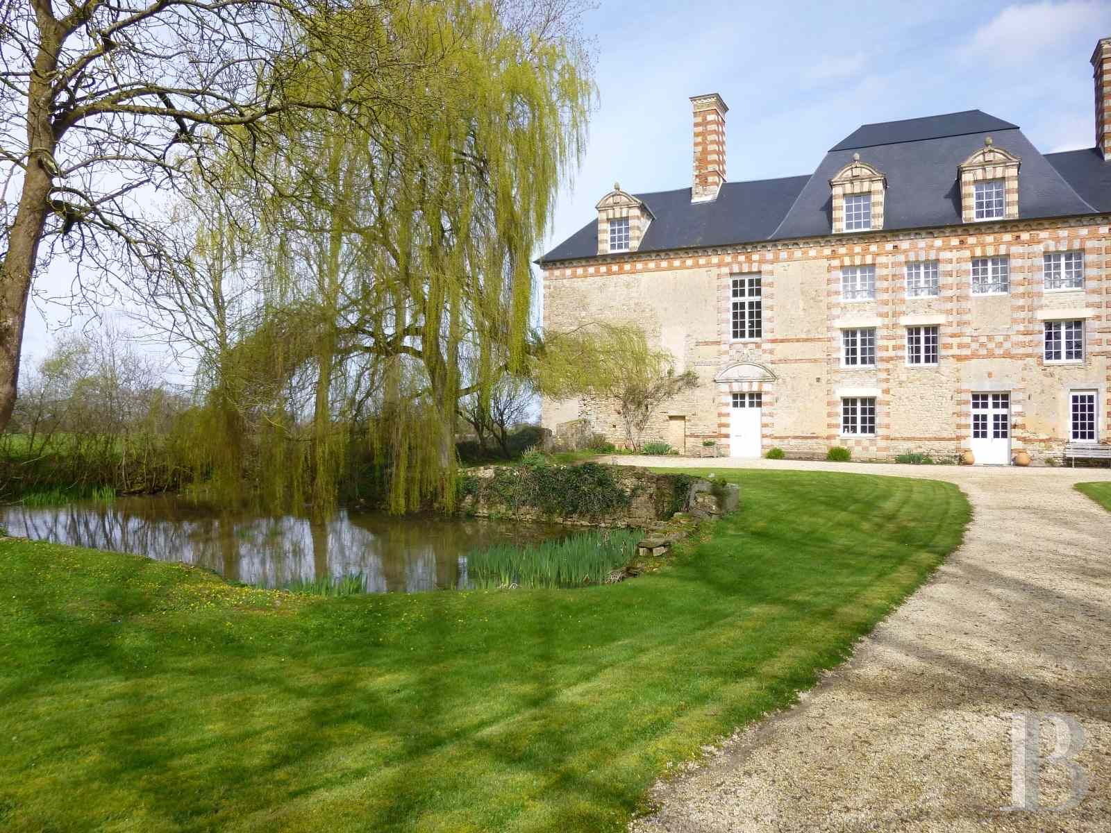 property for sale France lower normandy bessin area - 2 zoom