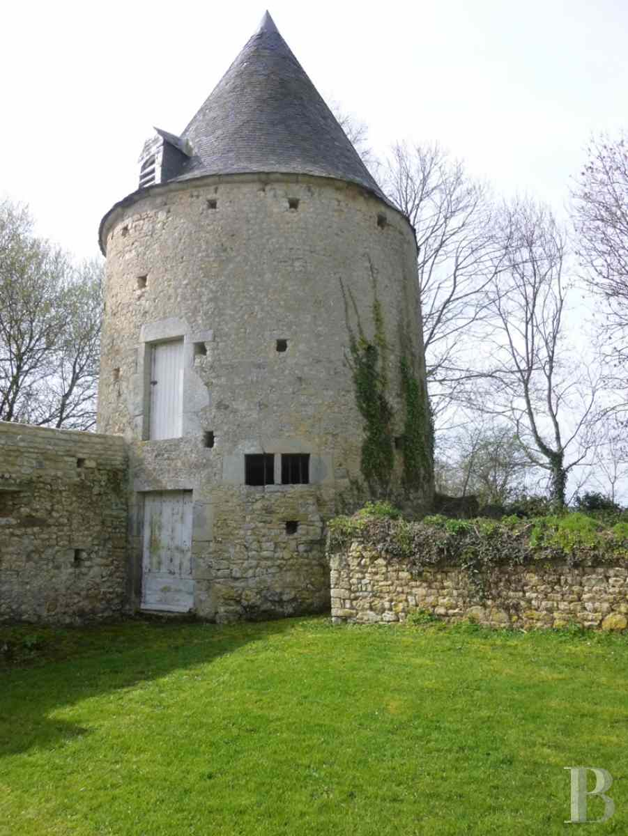 property for sale France lower normandy bessin area - 15 zoom