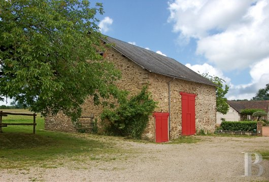 property for sale France limousin free lands - 14
