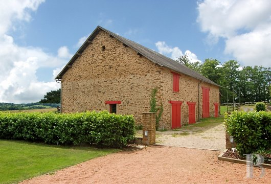 property for sale France limousin free lands - 12