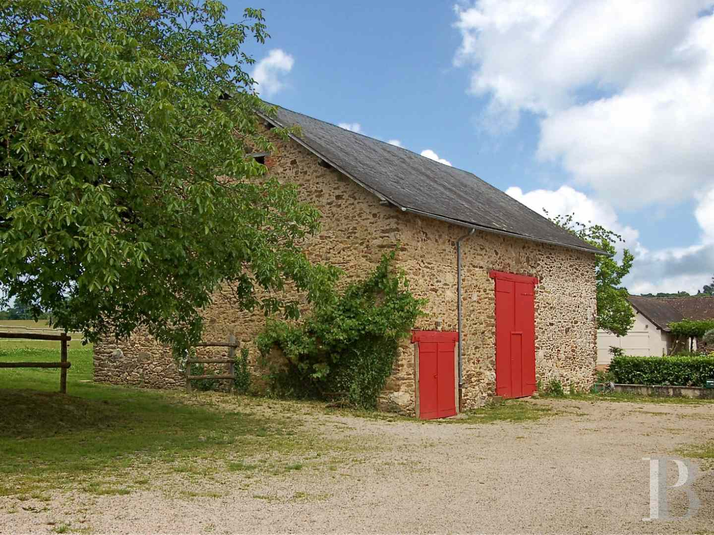 property for sale France limousin free lands - 14 zoom