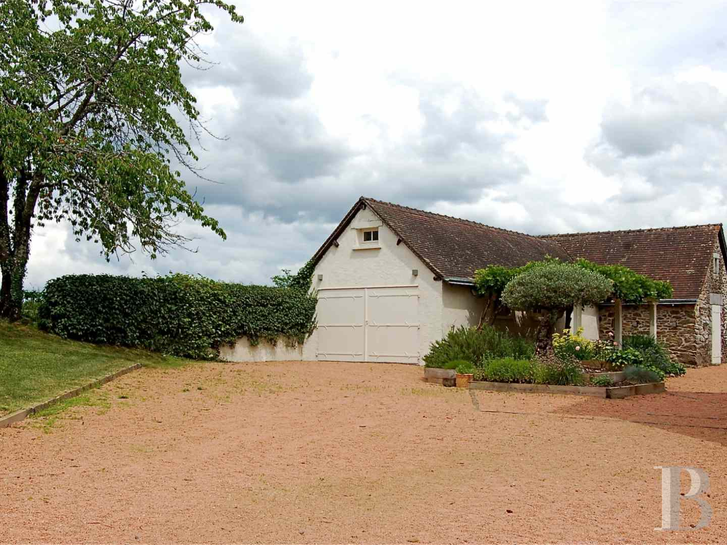property for sale France limousin free lands - 13 zoom