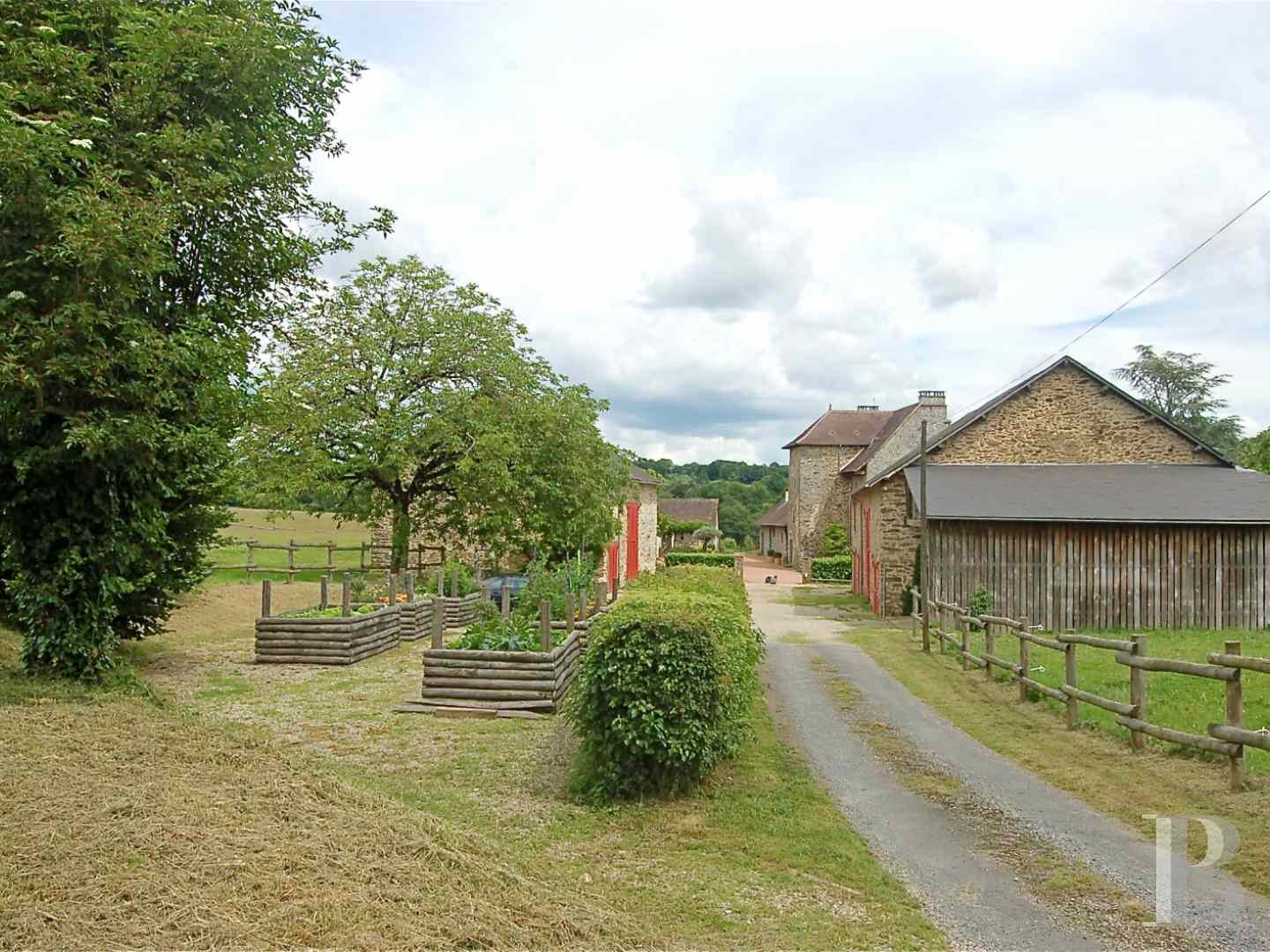 property for sale France limousin free lands - 3 zoom