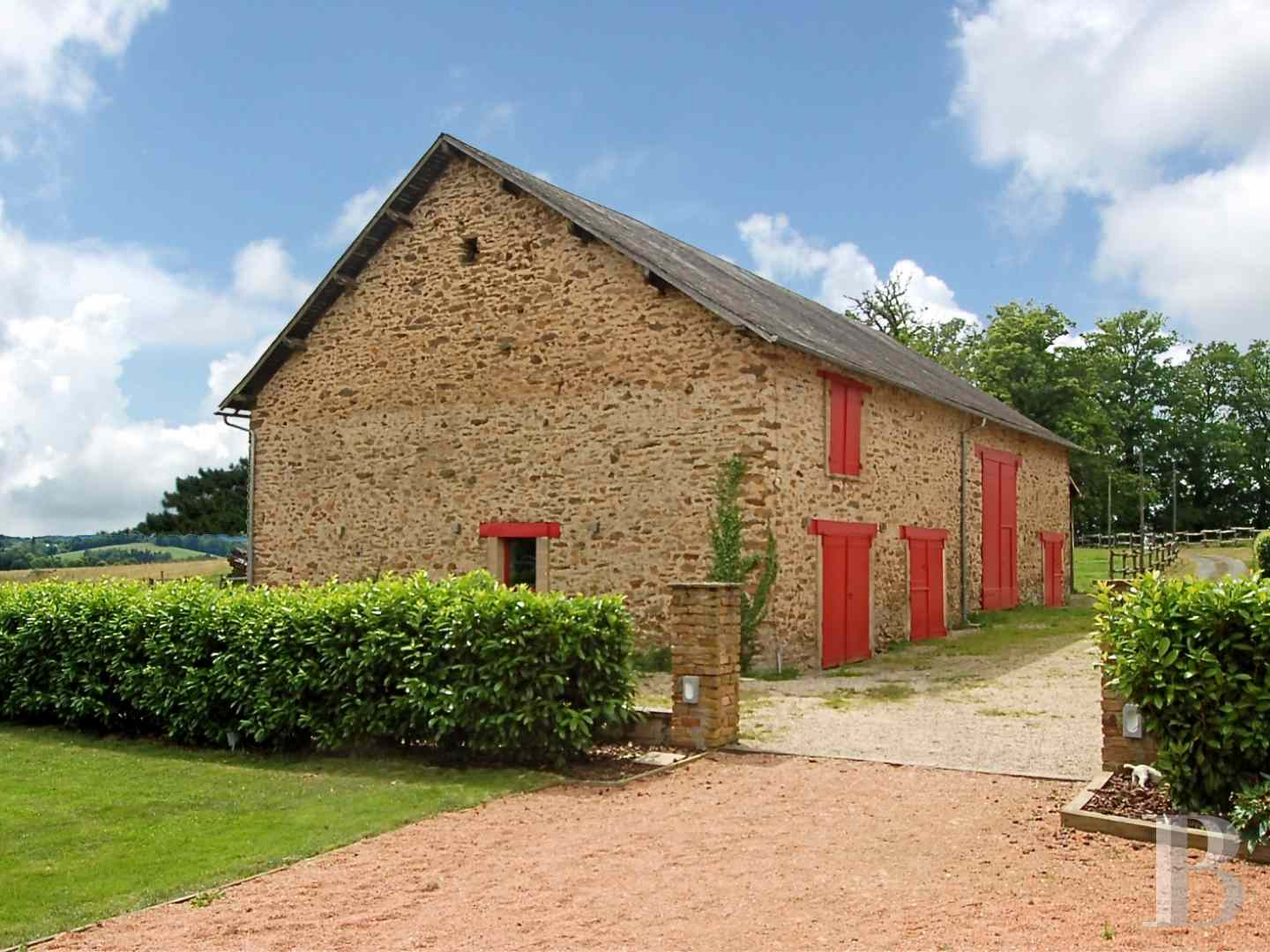 property for sale France limousin free lands - 12 zoom