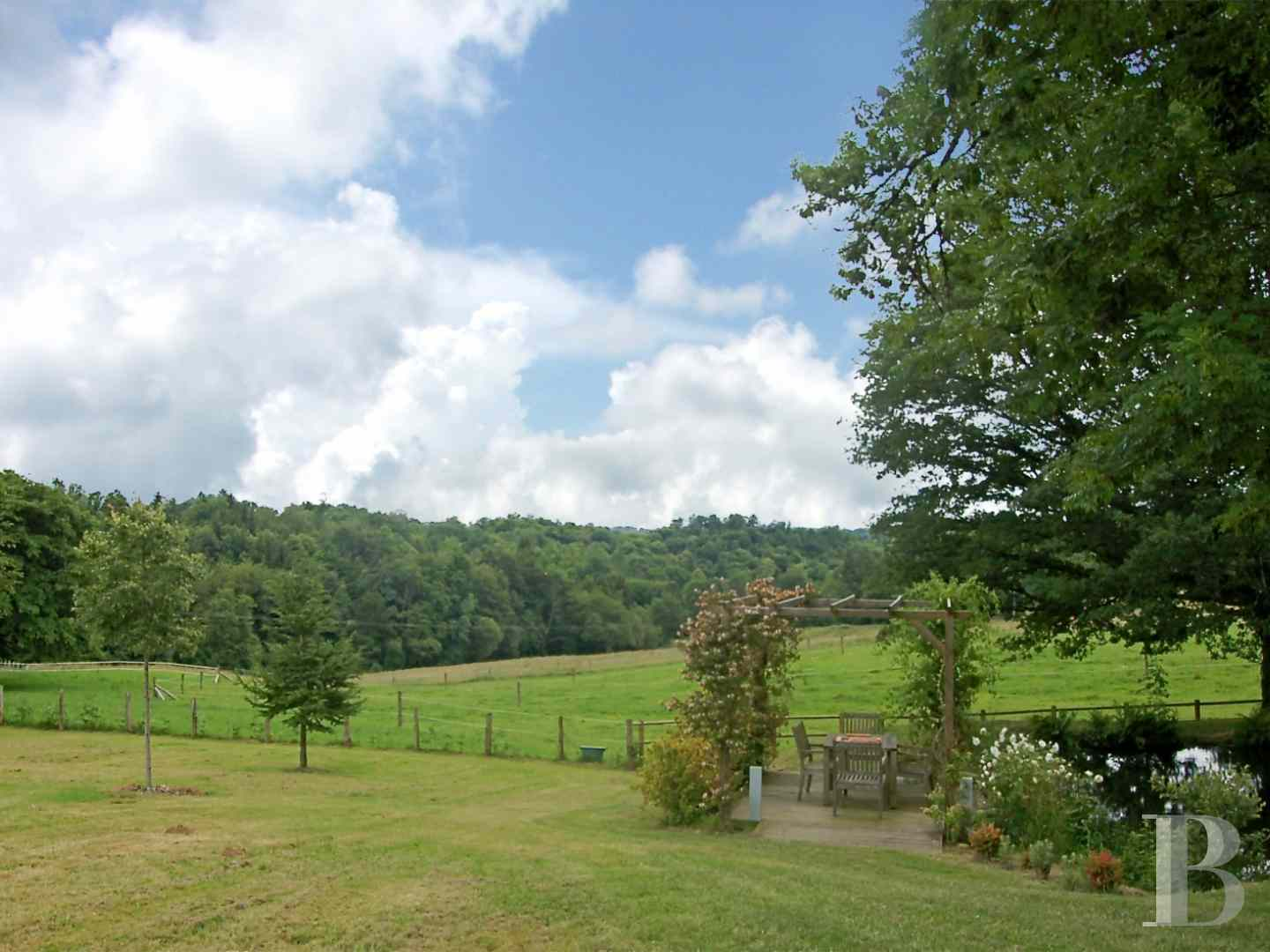 property for sale France limousin free lands - 17 zoom