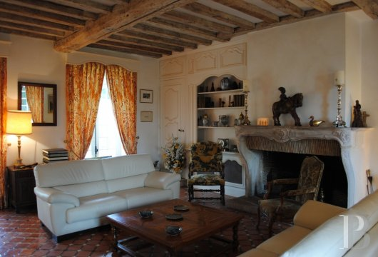 french farms for sale picardy vexin seigneurial - 15