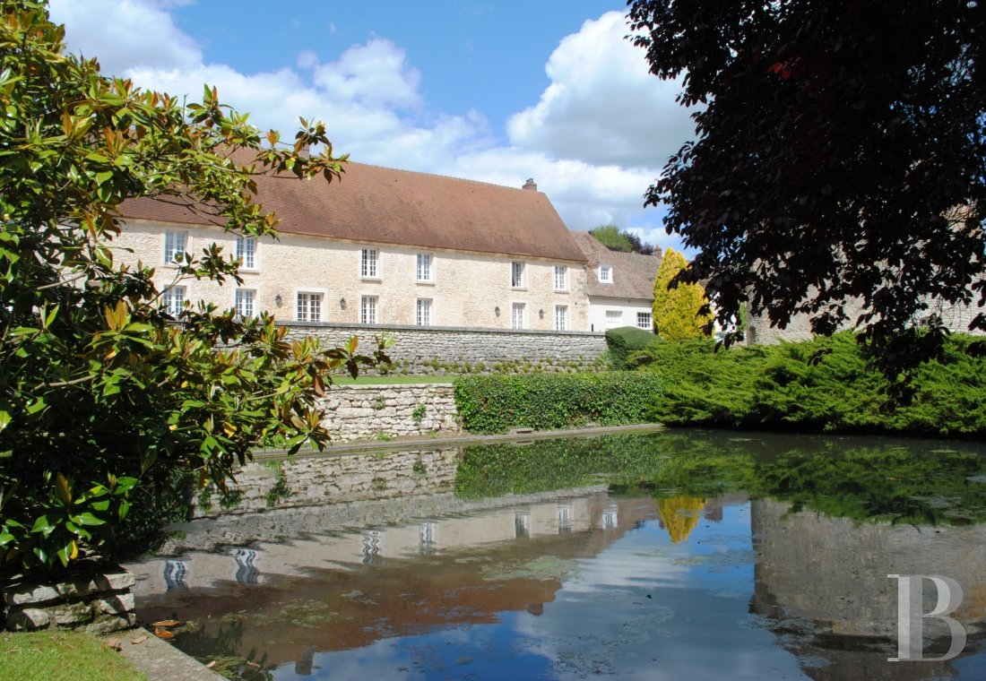 french farms for sale picardy vexin seigneurial - 1