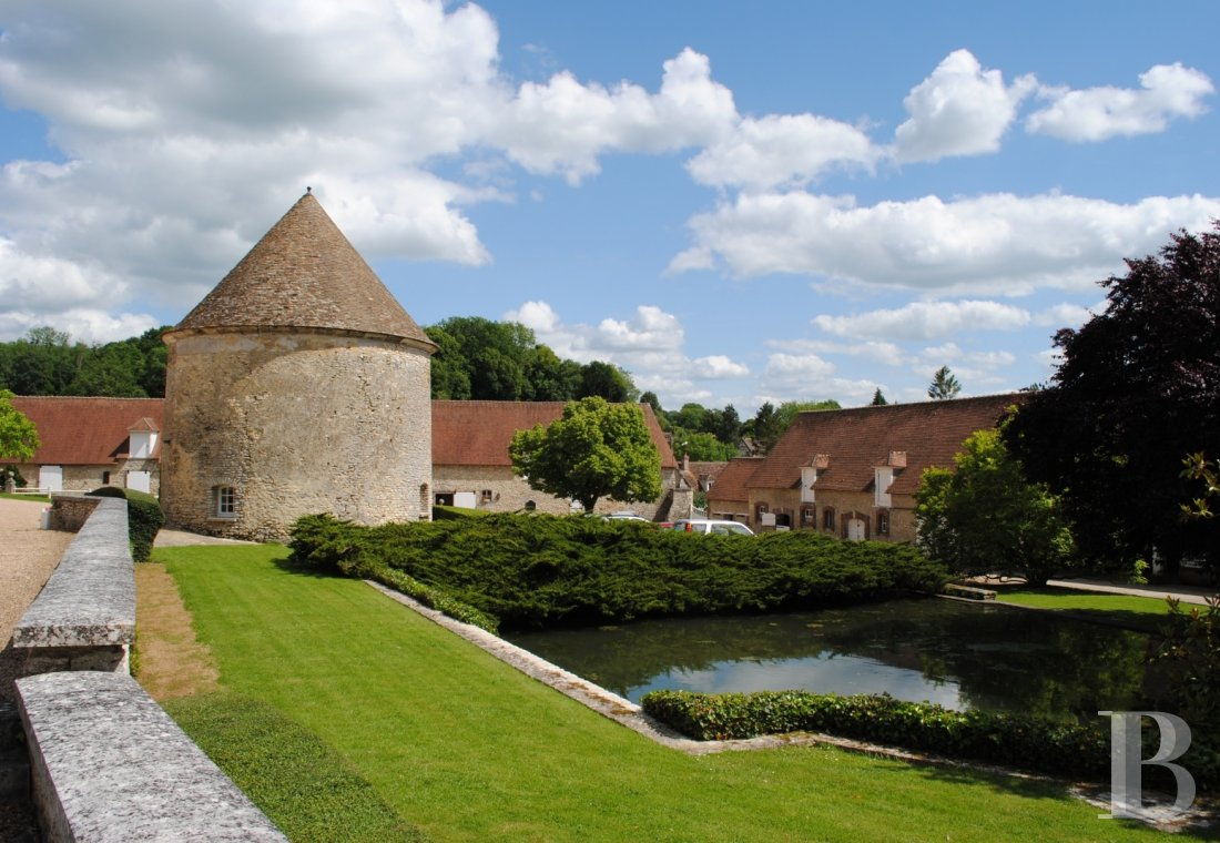 french farms for sale picardy vexin seigneurial - 7