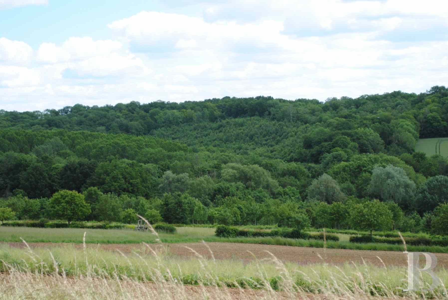 french farms for sale picardy vexin seigneurial - 22 zoom