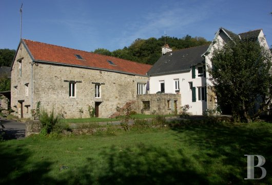 property for sale France brittany lorient outbuildings - 2