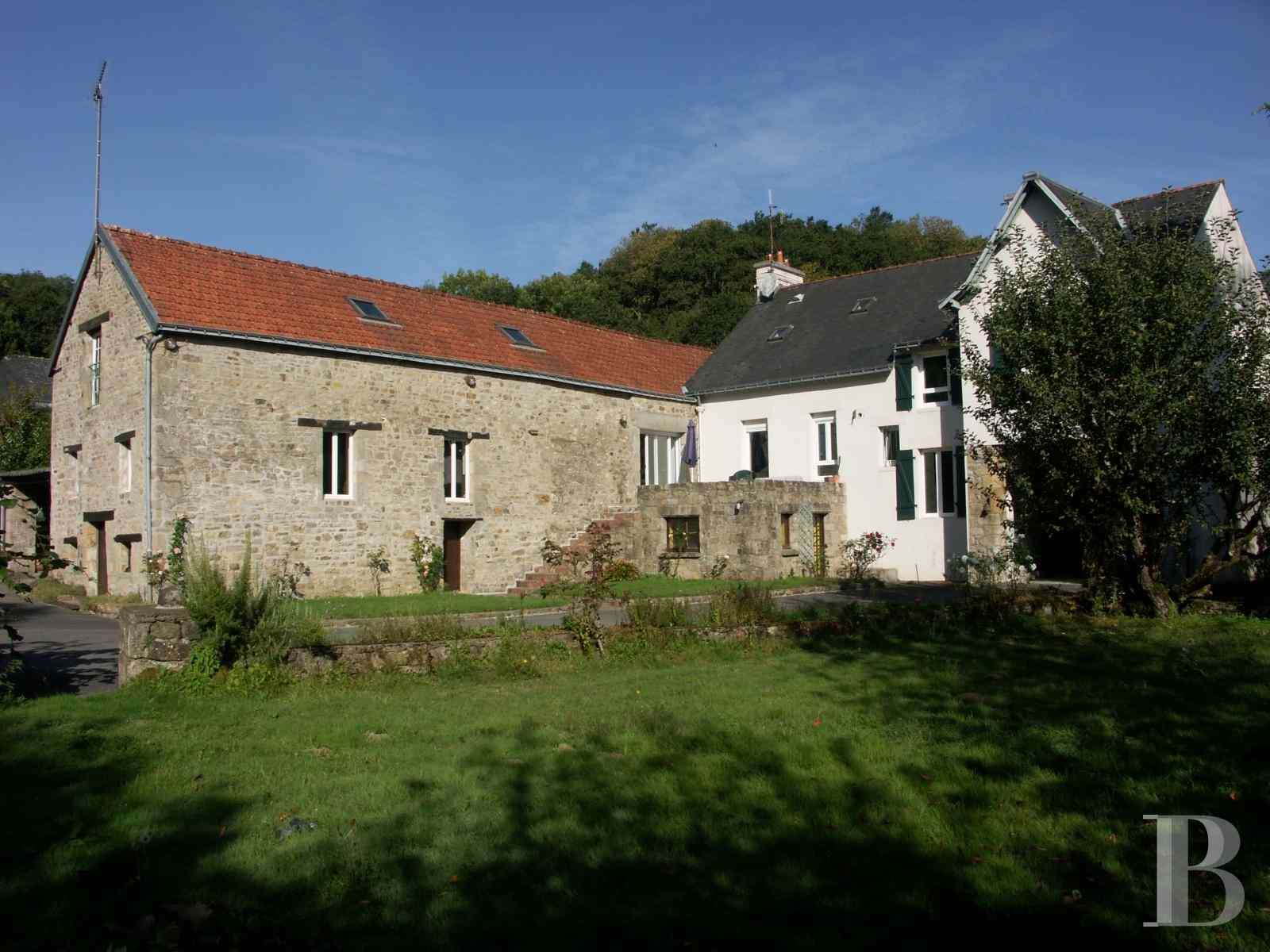 property for sale France brittany lorient outbuildings - 2 zoom