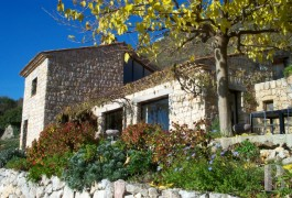 character properties France provence cote dazur view corsica - 2