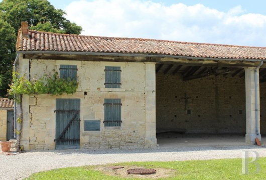 french farms for sale poitou charentes 19th century - 9