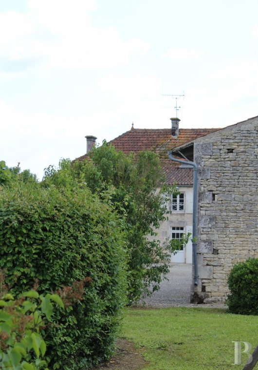 french farms for sale poitou charentes 19th century - 4