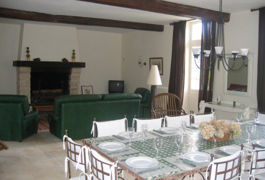 chateaux for sale France poitou charentes angouleme listed - 9