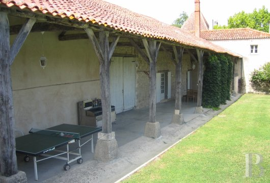 chateaux for sale France poitou charentes angouleme listed - 13