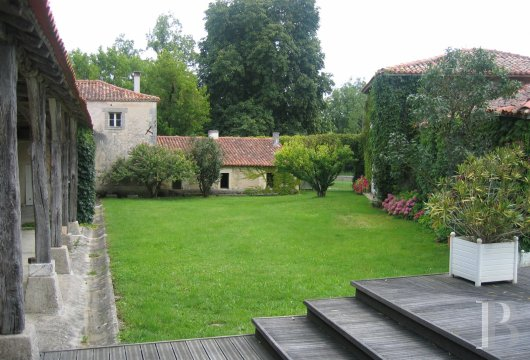 chateaux for sale France poitou charentes angouleme listed - 14