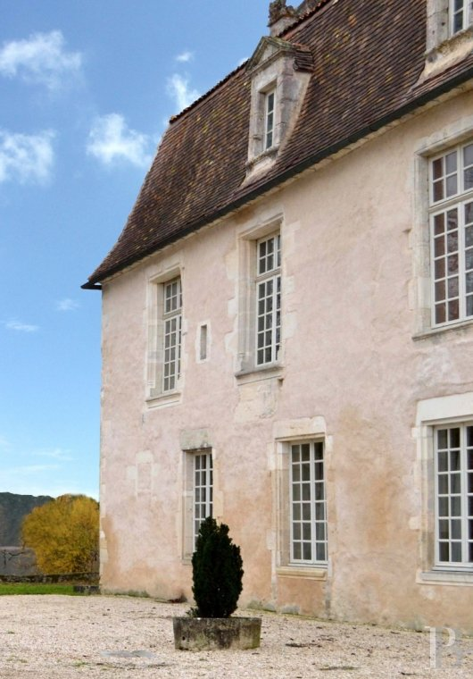 chateaux for sale France poitou charentes angouleme listed - 3