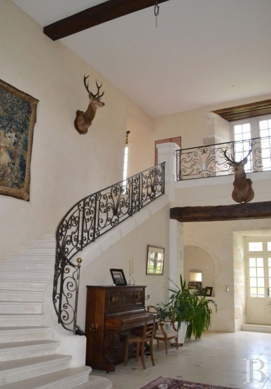 chateaux for sale France poitou charentes angouleme listed - 7