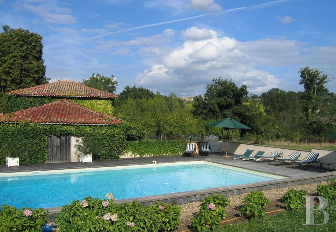 chateaux for sale France poitou charentes angouleme listed - 15