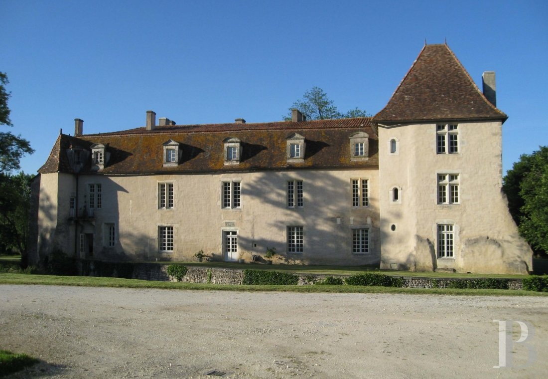 chateaux for sale France poitou charentes angouleme listed - 5