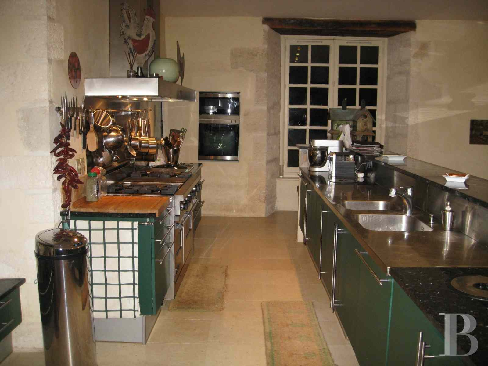 chateaux for sale France poitou charentes angouleme listed - 12 zoom