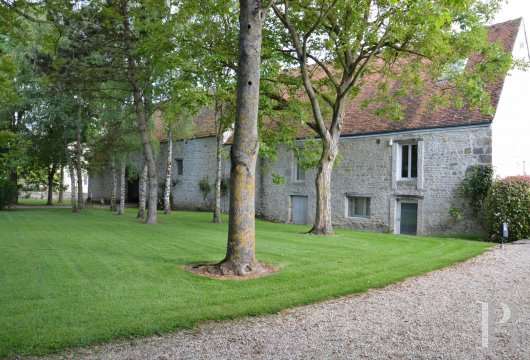 chateaux for sale France center val de loire   - 11