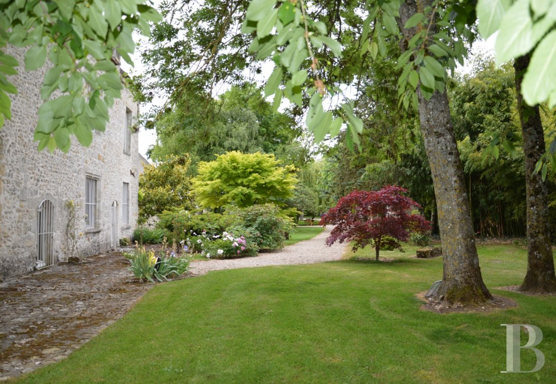 chateaux for sale France center val de loire   - 13