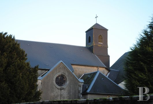 property for sale France north hermitage chapel - 4 mini