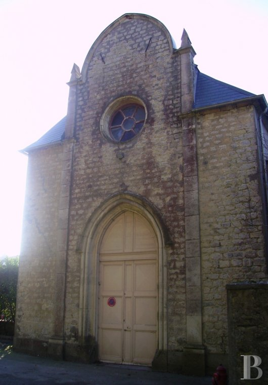 property for sale France north hermitage chapel - 2 mini