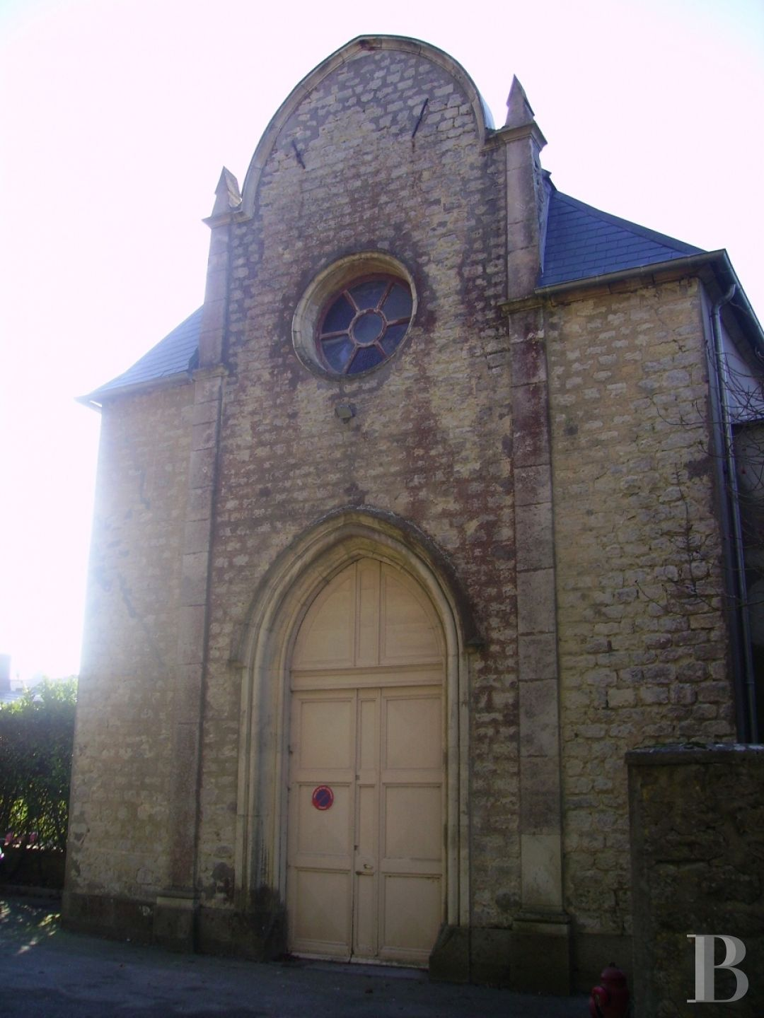 property for sale France north hermitage chapel - 2 zoom