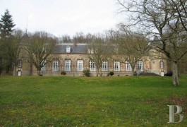 Residences for sale - center-val-de-loire - In the Gâtinais region,-19th century property