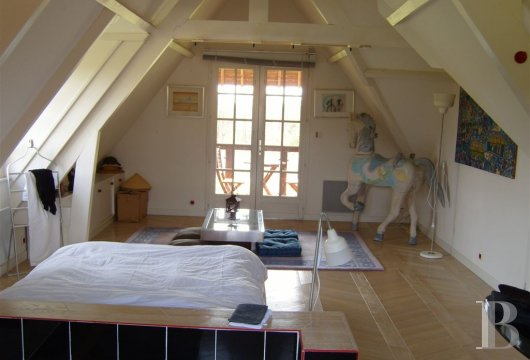property for sale France upper normandy listed village - 9 mini