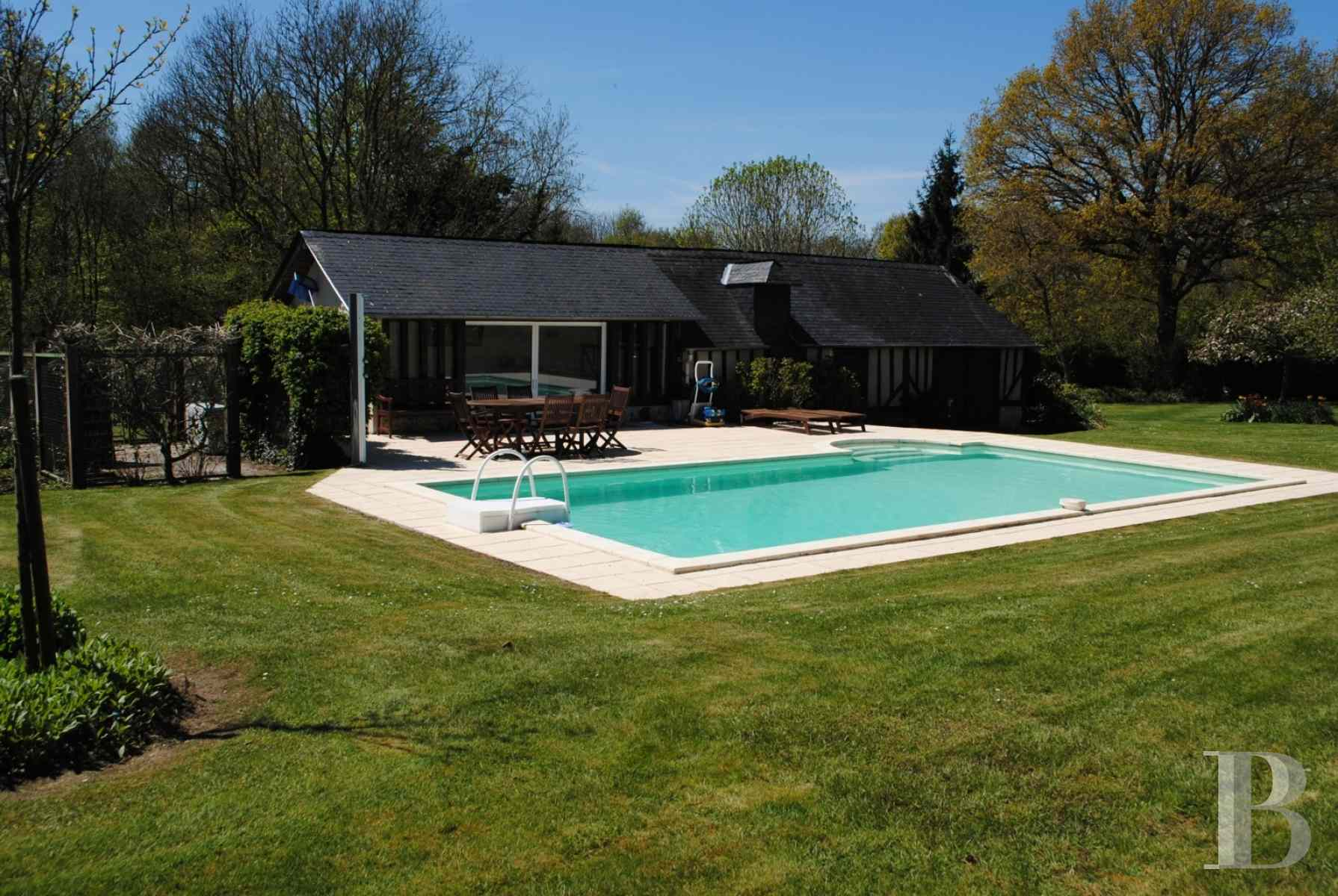property for sale France upper normandy listed village - 7 zoom