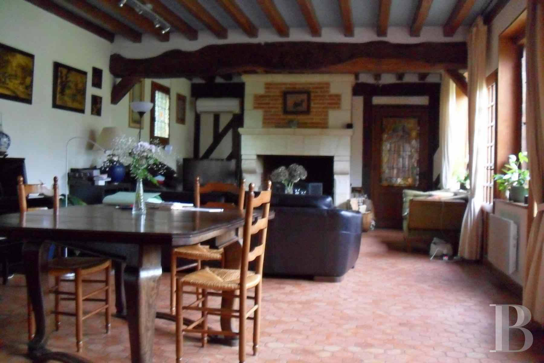property for sale France upper normandy listed village - 8 zoom