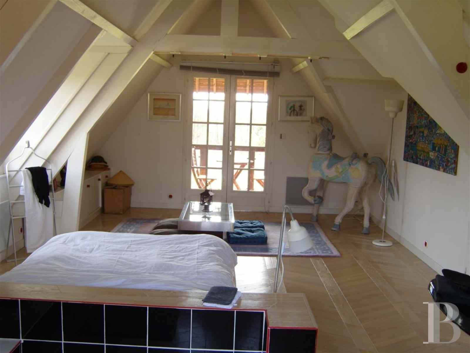 property for sale France upper normandy listed village - 9 zoom