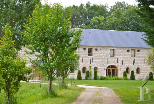 property for sale France pays de loire residences hunting - 2