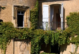 Historic buildings for sale - midi-pyrenees - Between the Quercy and Perigord regions,-a quiet, romantic listed seigneurial residence