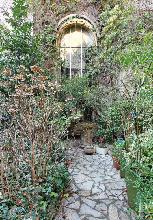 mansion houses for sale paris garden golden - 4 mini