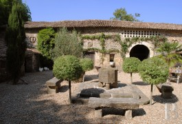 France mansions for sale poitou charentes house water - 2