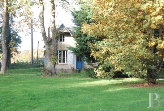 France mansions for sale upper normandy manors for - 10