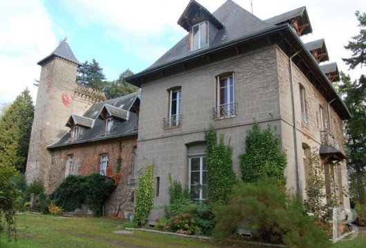 France mansions for sale upper normandy manors for - 2