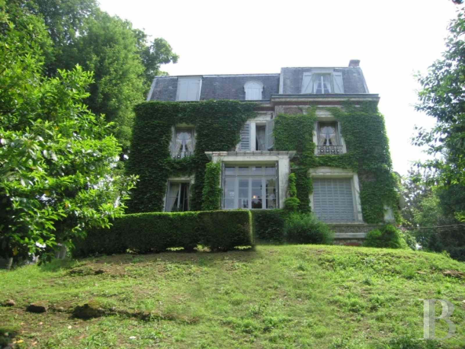 chateaux a vendre picardie aisne champenoise - 3 zoom