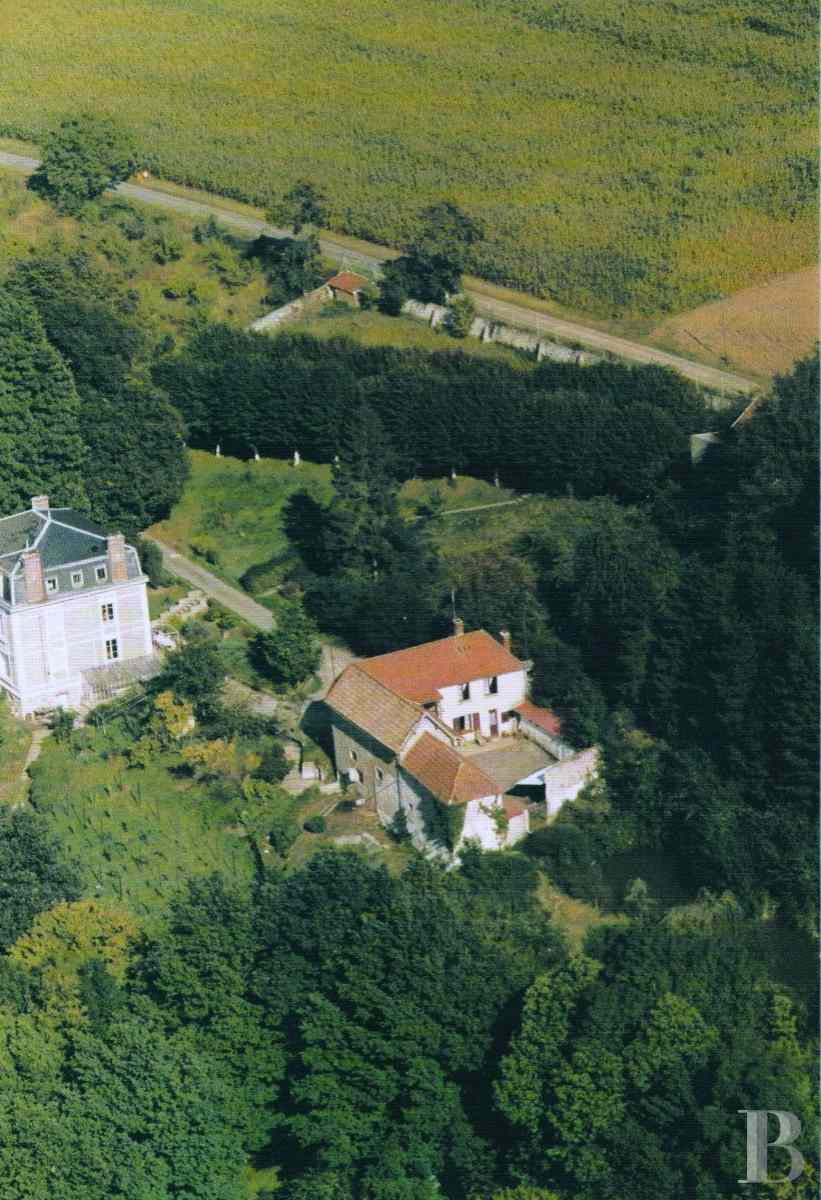 chateaux a vendre picardie aisne champenoise - 5 zoom