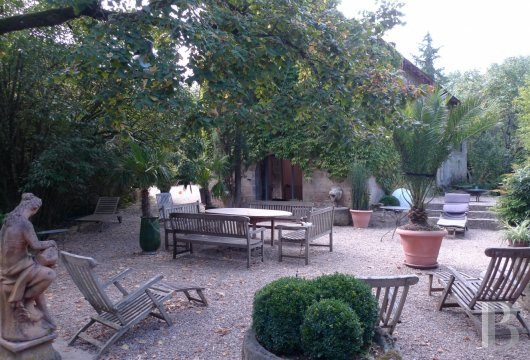 character properties France midi pyrenees hamlet estate - 13 mini