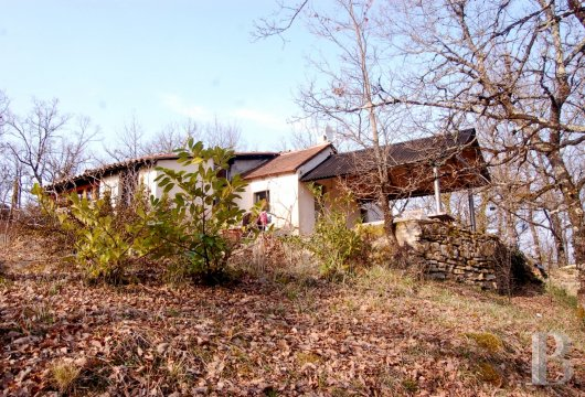 character properties France midi pyrenees hamlet estate - 18 mini
